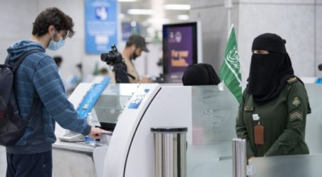 Saudi Arabia Allows Entry of Fully Vaccinated Expats