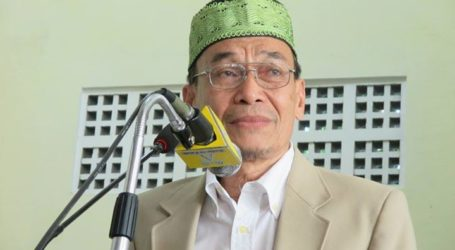 Philippine Ulema Develops Teaching Quran for Converts