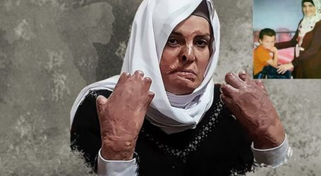 Campaign to Release Israa Jaabis from Israeli Prison