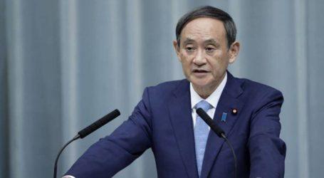 Japan PM Suga Resign Amid Criticism Over COVID-19 Response