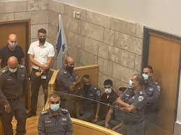 Israel Takes Six Escaped Palestinian Prisoners to Solitary Confinement
