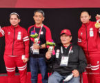 Indonesia Wins First Gold Medal at Tokyo Paralympics