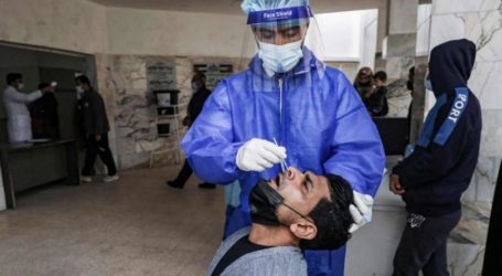 Number of Covid-19 Infections in Gaza Increases within Past 24 Hours