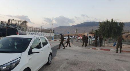 "Six Palestinian Prisoners Escape High-Security Israeli"" Prison Through Tunnel"