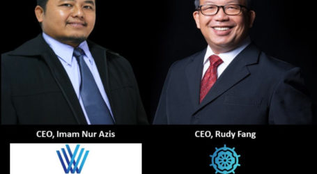 Indonesia's Wakafpreneur Establishes Partnership with Singapore Business Center