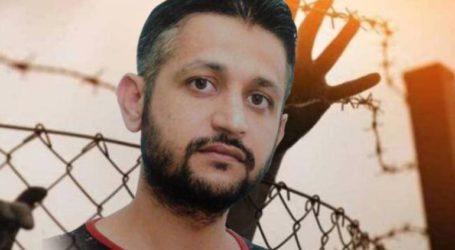 Palestinian Prisoner Subjected to Severe Torture in Israeli Jails