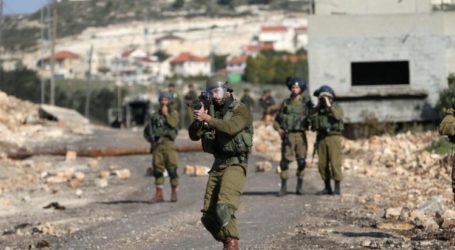 Israeli Occupation Forces Wound Palestinian Student in Bethlehem