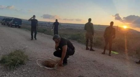 Freedom Tunnel Brings Prisoners Issue at Palestinian Resistance's Top Priorities, Says Jihad's Spokesman