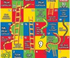 """""""Snakes and Ladders of Religious Moderation"""" by Students of Islamic Institute in Kudus"""