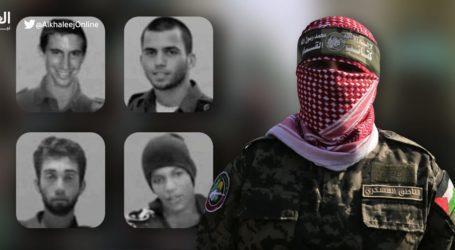 Hamas: We Are Ready to Start Prisoner Exchange Negotiations