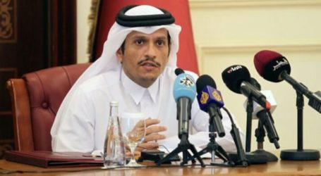 Qatar Warns The World not to Isolate Taliban