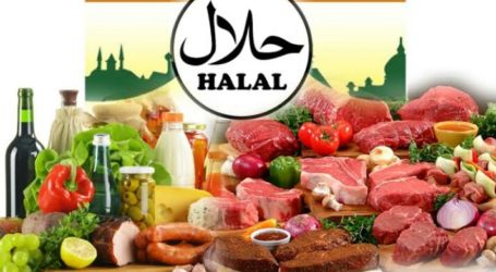 Thailand Decides to Become A Center for Halal Industry