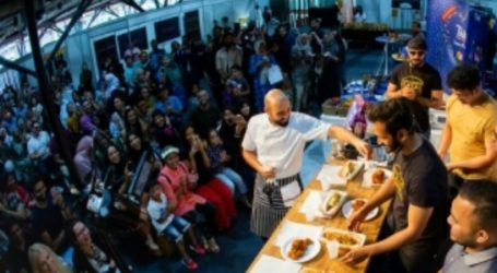 Halal Food Festival Back in London This Month