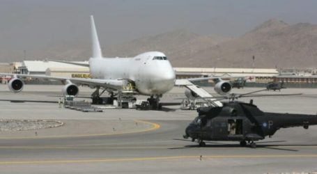 Kabul Airport Reopens for Civil Aviation and Aid