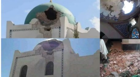 Turkey to Restore Al Nejashi Mosque in Ethiopia