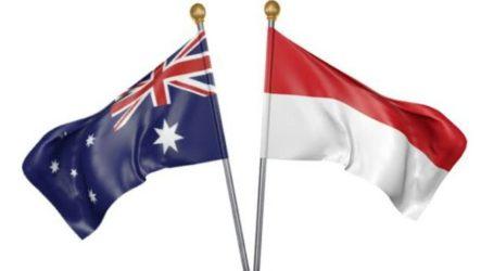 Australian FM, Australian Defense Minister Visit Indonesia