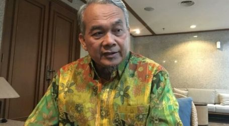 Indonesian Ambassador Expects MER-C to Build Health Facilities in Afghanistan