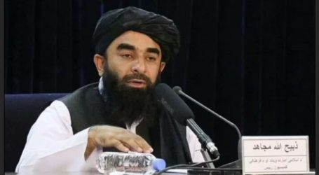 Taliban Announce Formation of Interim Government in Afghanistan