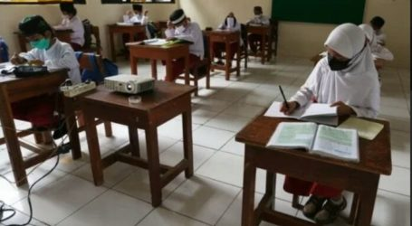 WHO Encourage Schools in Indonesia to Reopen