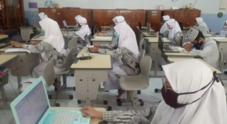 Madrasa Science Competition to Build Human Resources