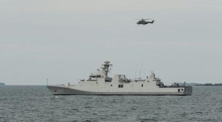 Indonesia Agrees to Buy British Warship License Design