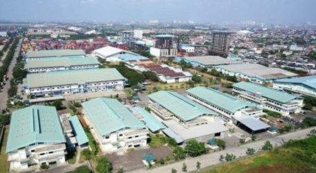 Two Indonesian Halal Industrial Areas Under Development