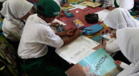 Lack of Access to Reading Books Causes Low Literacy