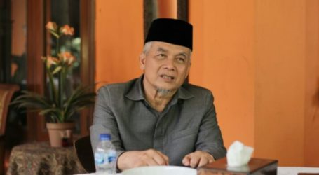Taliban Needs Time for Women's Issue, Says Indonesian Ambassador