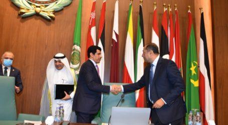 Kuwait Takes Over Arab League Presidency from Qatar