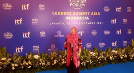 Halal Tourism's Development Needs Collaboration Many Parties