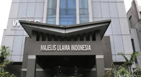 Indonesian Ulema Council Calls on Afghanistan to Carry out A Peaceful Political Process