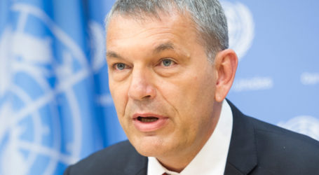 UNRWA Commissioner-General Alarmed by Two Major Security Incidents in Lebanon