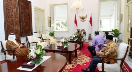 IUAE-CEPA, Indonesia's First Trade Negotiations with Gulf Countries
