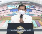 World Peace Summit Calls for Concerted Action for Sustainable Peace