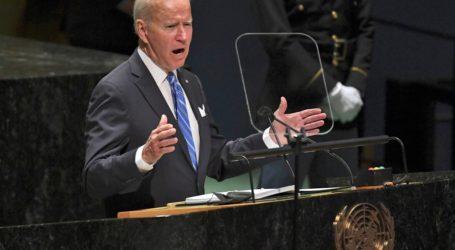 Biden in UN Call for Independent Palestine