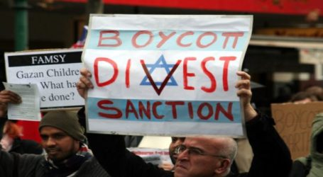 British Liberal Party Bans Goods from Israeli Illegal Settlements