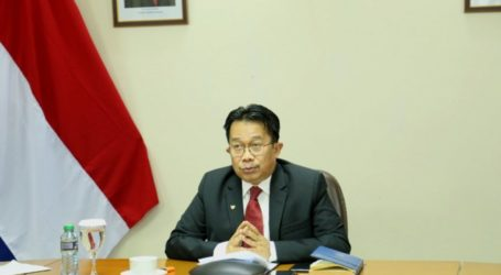 Indonesia Embassy Launches Hybrid Exhibition to Promote Trade, Investment in Kenya