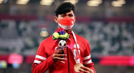Tokyo Paralympics, Indonesia Wins Three Medals