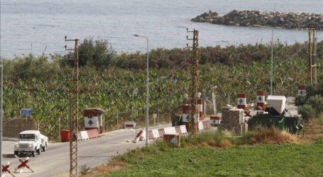 Lebanon Accuses Israel of Violating Maritime Border Agreement