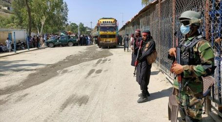 Pakistan Reopens Border with Afghanistan for Pedestrians