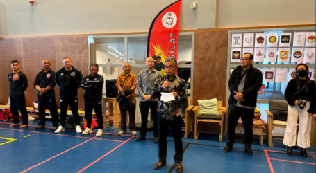 Pencak Silat Recognized as Indonesian Cultural Heritage in the Netherlands