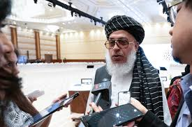 Taliban To Announce Inclusive Government This Friday