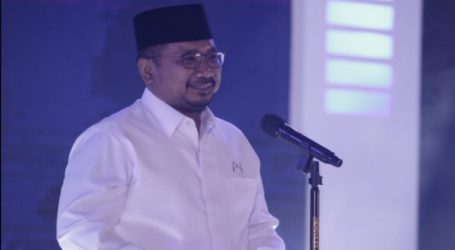 Minister of Religion: Santri Day 2021, Resolution of Jihad in Facing Pandemic