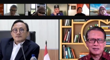 Indonesia-Brunei Discuss Increasing Halal Meat Exports