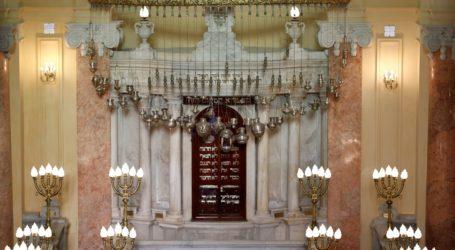 Egypt Wins International Award for Restoring Alexandria Synagogue