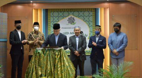 Indonesian Community Initiate A New Mosque in Austria