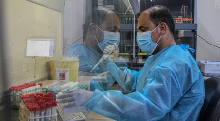Palestine Announces Six Deaths and 552 New Infections of Covid-19 in Gaza