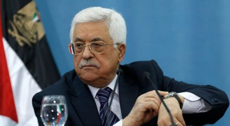Abbas Discusses Sensitive Palestinian issues with Israeli Occupation