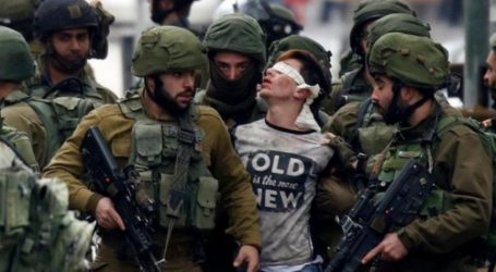 Israeli Occupation Arrests Seven Palestinian Civilians, Including Two Wounded