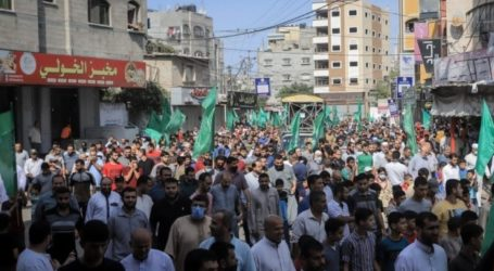 Palestinian Resistance Promises Prisoners to Release them in New Prisoners Exchange